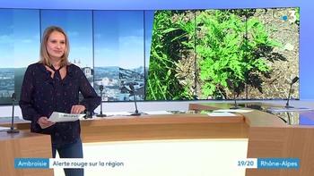 Lise Riger - Septembre 2018 B5b612963875544