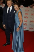 Джери Холливелл (Geri Halliwell) 23rd National Television Awards held at the O2 Arena in London, 23.01.2018 - 83xHQ 6358971107404894