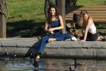 Selena Gomez at Lake Balboa park in Encino 02/02/20188e68b1737643973