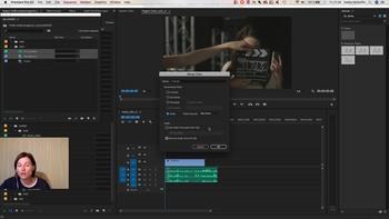 Короткометражный фильм: практика монтажа (2017) Видеокурс