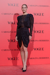 Bar Refaeli - Vogue 30th Anniversary Party In Madrid 7/12/18