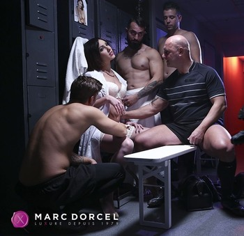 Инэс частная медсестра / Inès, infirmière très privée / Ines, private nurse (2016) HD 1080p