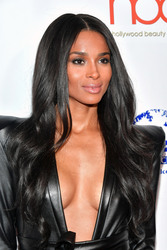 Ciara - 2019 Hollywood Beauty Awards in LA 2/17/19