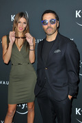 Iris Mittenaere - Prive Revaux Eyewear Party in Paris 9/27/18