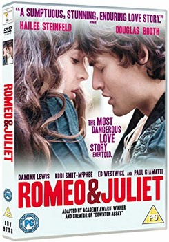 Romeo & Juliet (2013) DVD9 COPIA 1:1 ita eng