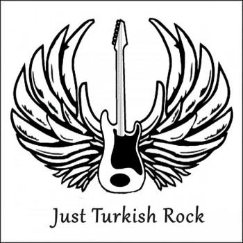 Çeşitli Sanatçılar - Just Turkish Rock (2018) Full Albüm İndir