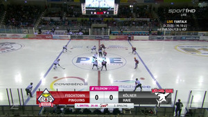 DEL 2018-09-16 Bremerhaven Pinguins vs. Kölner Haie - German A1665f976589024