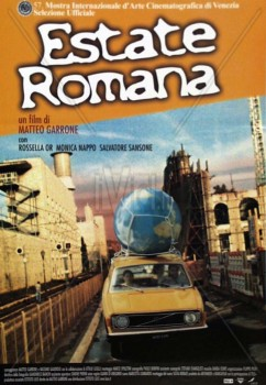 Estate romana (2000) DVD9 COPIA 1:1 ITA