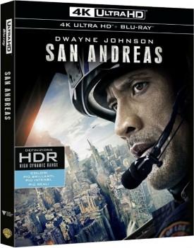 San Andreas (2015) Full Blu-Ray 4K 2160p UHD HDR 10Bits HEVC ITA DD 5.1 ENG TrueHD 7.1 MULTI