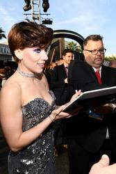 """Scarlett Johansson - Premiere Of Disney And Marvel's """"Avengers: Infinity War"""" in LA 4/23/18"""