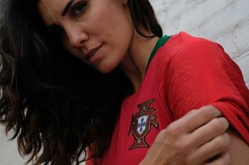 Daniela Ruah - Mundial 2018 - x3 KA Mega Post