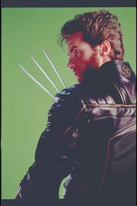 Люди Икс 2 / X-Men 2 (Хью Джекман, Холли Берри, Патрик Стюарт, Иэн МакКеллен, Фамке Янссен, Джеймс Марсден, Ребекка Ромейн, Келли Ху, 2003) Cdef481198623064