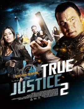 True Justice - Stagione 2 (2012) 6xDVD9 Copia 1:1 ITA-ENG