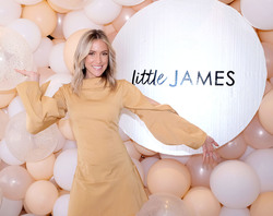 Kristin Cavallari & Heidi Montag - Little James by Kristin Cavallari Pop-Up Event in Pacific Palisades 3/16/19