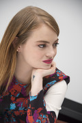Emma Stone - Press Conference at the Andaz Hotel New York September 20 2018 E2dfdc1006402174