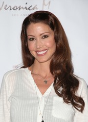 Shannon Elizabeth -       The Animal Hope & Wellness Foundation's 2nd Annual Compassion Gala Culver City March 3rd 2019.