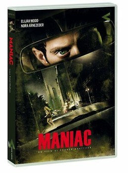 Maniac (2012) DVD9 COPIA 1:1 ITA ENG