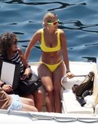Rita Ora - Bikini candids in France 7/3/18