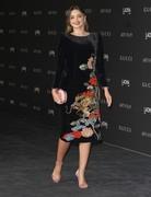 Miranda Kerr - LACMA Art & Film Gala in LA 11/3/18