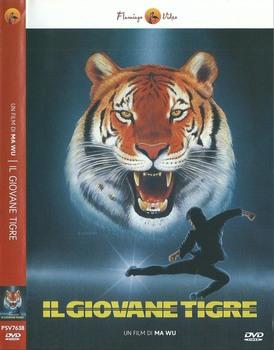 Il giovane tigre (1975) DVD5 COPIA 1:1 ITA ENG