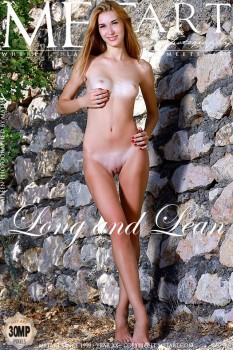 Aileen - Long and Lean   05/02/19