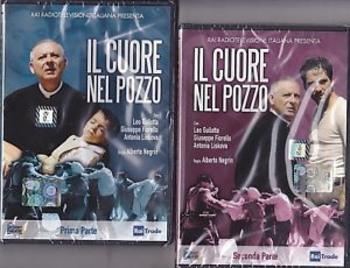 Il Cuore Nel Pozzo (2005) 2xDVD9 Copia 1:1 Ita