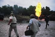 Остров Маккинси / Mc Cinsey's island (Халк Хоган, 1997)  038f3f942821224