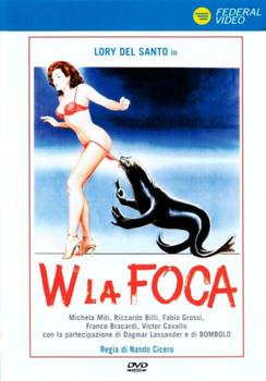 W la foca (1982) DVD9 Copia 1:1 ITA