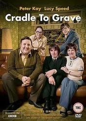 生活琐逝 Cradle To Grave_海报