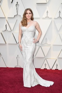 Amy Adams - 91st Annual Academy Awards in LA 2/24/19