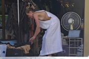 Amber Heard - Cleaning her garage in LA 7/30/2018 0c0999932677284