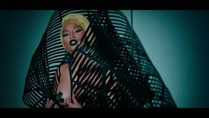 Nicki Minaj - Krippy Kush (Remix) Music Video