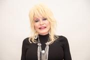 Dolly Parton - 'Dumplin'' Press Conference Beverly Hills October 22, 2018 9a9e1a1009060114