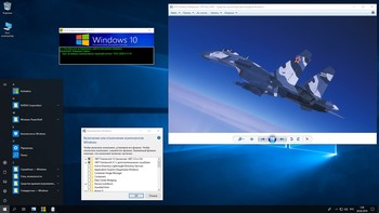 Windows 10 Enterprise LTSC x86/x64 17763.379 2in1 by Andreyonohov (2019) RUS
