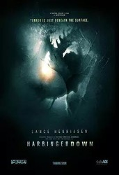 天魔异种 Harbinger Down