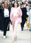 "Jessie J -                            ""Good Morning America"" New York City May 29th 2018."