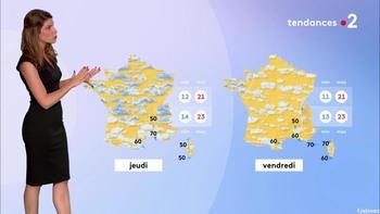 Chloé Nabédian - Août 2018 9af12f958188594