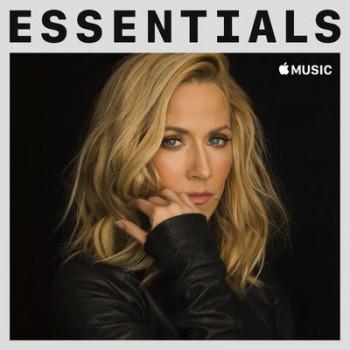 Sheryl Crow - Essentials (2018) Full Albüm İndir