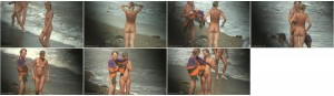 4316de968096054 - Beach Hunters - Naturism Erotic Video 06