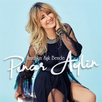 Pınar Aylin - Aradığın Aşk Bende (2019) (320 Kbps + Flac) Single Albüm İndir