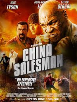 China Salesman - Contratto mortale (2017) iTA - STREAMiNG