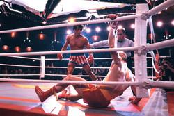 Рокки 4 / Rocky IV (Сильвестр Сталлоне, Дольф Лундгрен, 1985) - Страница 3 B67463958166584