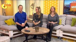 Biewer stiefel maxi RTL