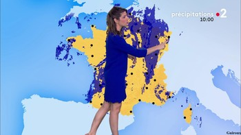 Chloé Nabédian - Novembre 2018 2e89531027742344