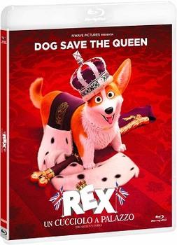 Rex - Un Cucciolo A Palazzo - Movie (2018)  iTA - STREAMiNG