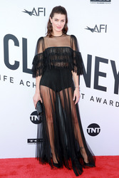 Isabeli Fontana - American Film Institute's 46th Life Achievement Award Gala Tribute to George Clooney 6/7/18