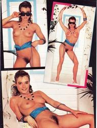 Sexy 14 - XXX Adult Magazine Scan