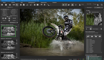 Franzis BLACK & WHITE projects 6 Pro 6.63.03376 (English, French, German, Русский)