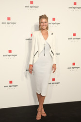 Toni Garrn - �xel Springer Awards in Berlin 4/24/18