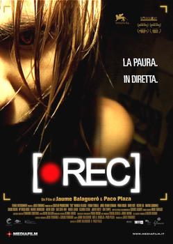 REC – La Paura In Diretta (2007) DVD9 COPIA 1:1 ITA SPA